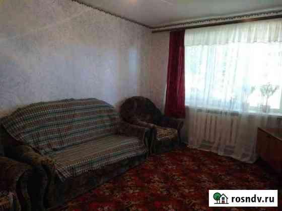 2-комнатная квартира, 41 м², 1/2 эт. Фролово