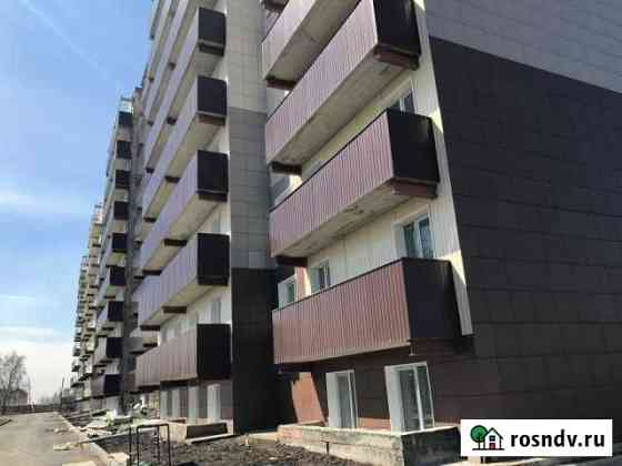 1-комнатная квартира, 43 м², 1/9 эт. Криводановка