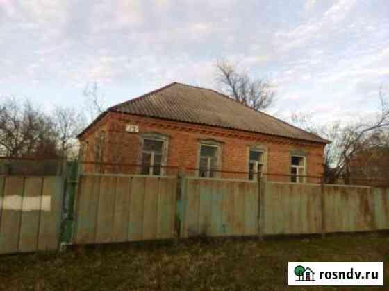 Дом 77 м² на участке 12 сот. Дондуковская