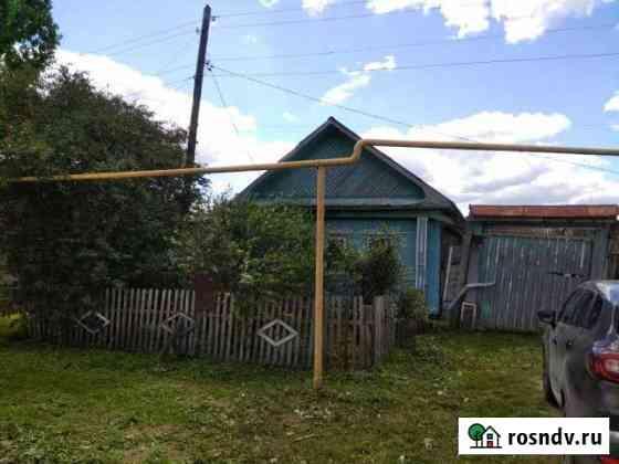 Дом 34 м² на участке 14 сот. Щелкун