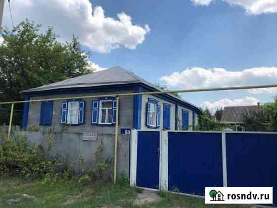 Дом 93 м² на участке 22 сот. Богучар