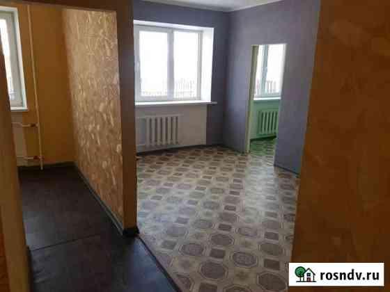 2-комнатная квартира, 45 м², 1/2 эт. Кулебаки