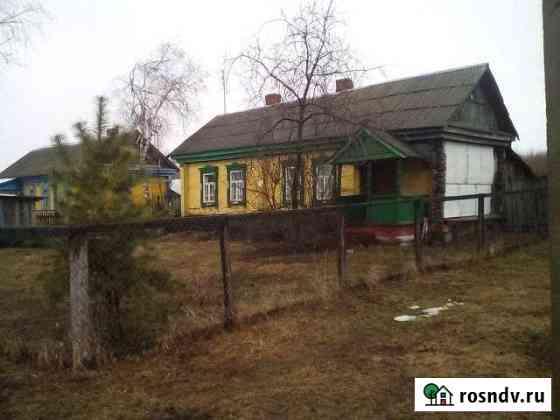 Дом 40 м² на участке 60 сот. Сараи