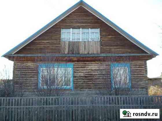 Дом 100 м² на участке 30 сот. Новоегорьевское