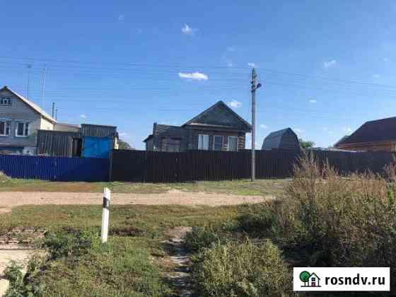 Дом 45 м² на участке 15 сот. Новоульяновск