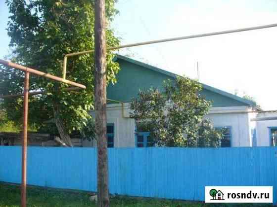 Дом 61.5 м² на участке 17 сот. Натухаевская