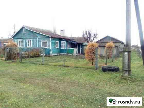 Дом 62.2 м² на участке 25 сот. Заворонежское