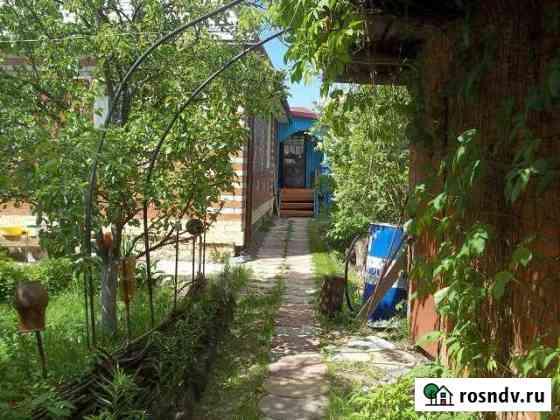 Дом 140 м² на участке 12 сот. Краснозаводск