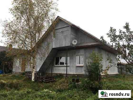 Дом 120 м² на участке 12 сот. Черноисточинск