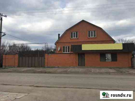 Дом 320.1 м² на участке 12 сот. Пятигорский