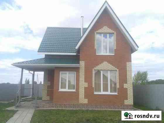 Дом 83 м² на участке 5 сот. Новоомский