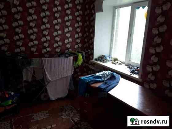 2-комнатная квартира, 41 м², 2/3 эт. Инской