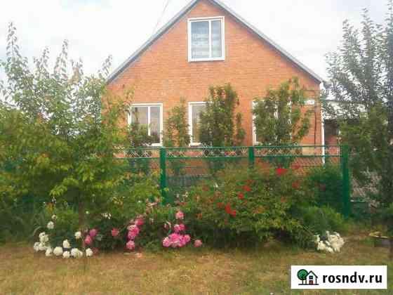 Дом 110.5 м² на участке 10.9 сот. Егорлыкская