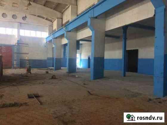 Сдам производственный корпус 1388 кв.м Краснозаводск