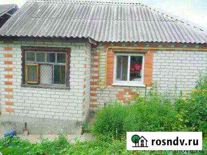 Дом 98 м² на участке 72 сот. Губкин
