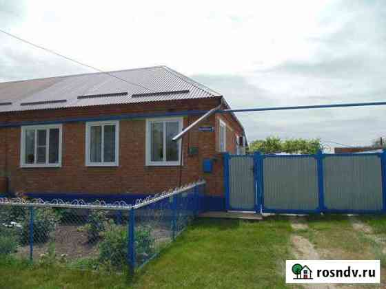 Дом 75 м² на участке 15 сот. Александровское