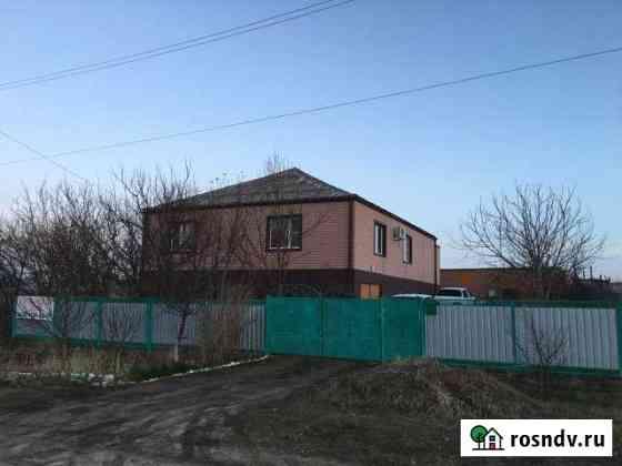 Дом 136 м² на участке 20 сот. Новоалександровск