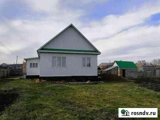 Дом 60 м² на участке 15 сот. Стерлибашево