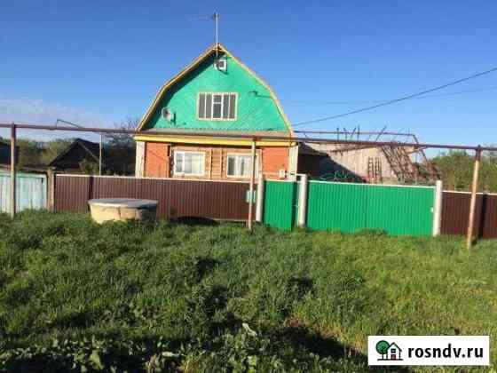 Дом 100 м² на участке 28 сот. Муслюмово