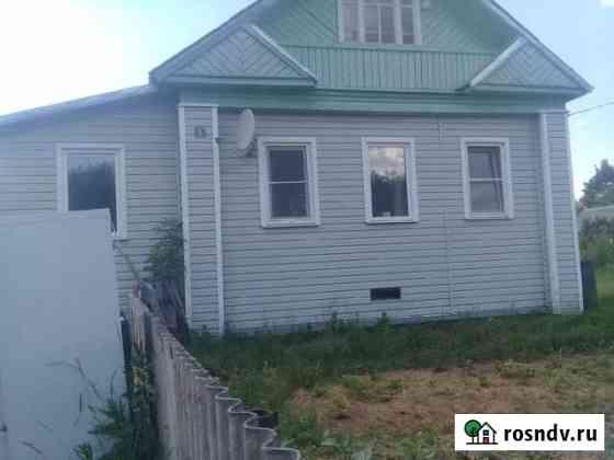 Дом 80 м² на участке 11 сот. Кадуй