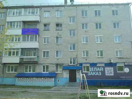 3-комнатная квартира, 60 м², 4/5 эт. Тавда