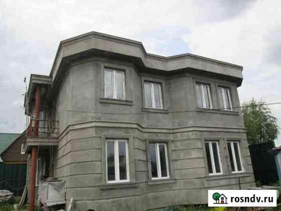 Коттедж 240 м² на участке 20 сот. Красногорск