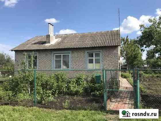 Дом 87.6 м² на участке 11 сот. Хотынец