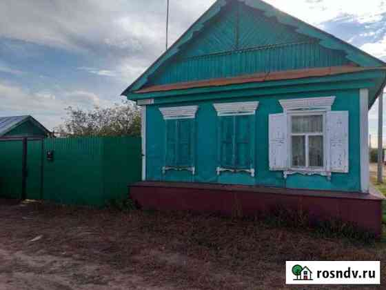 Дом 60 м² на участке 12 сот. Краснохолм