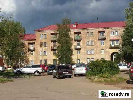 2-комнатная квартира, 48 м², 3/3 эт. Бокситогорск
