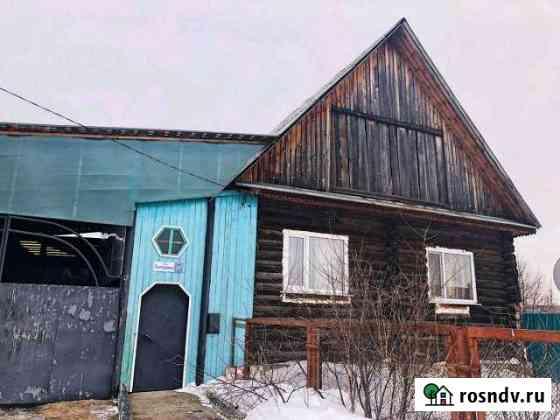 Дом 88 м² на участке 10 сот. Алапаевск