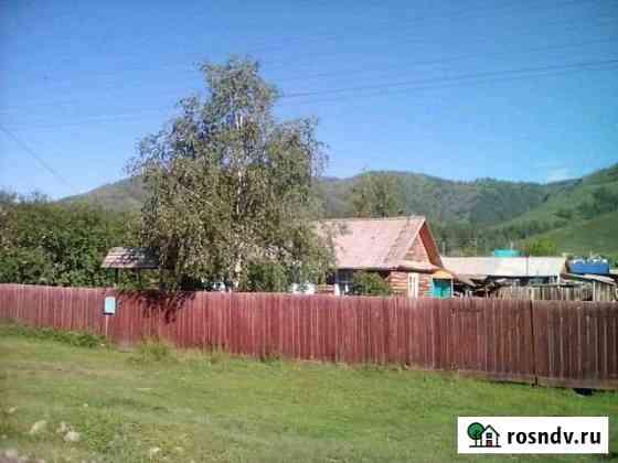 Дом 50 м² на участке 11 сот. Усть-Кокса