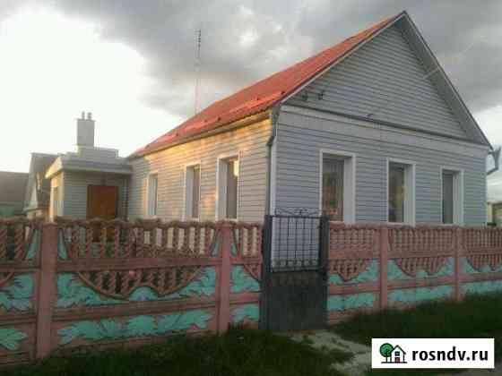Дом 70 м² на участке 6 сот. Стародуб
