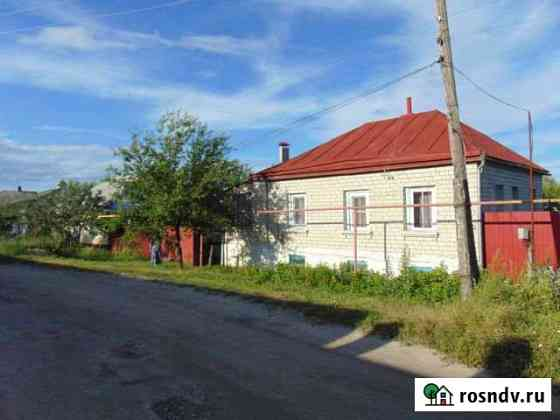 Дом 108.5 м² на участке 11 сот. Рыльск