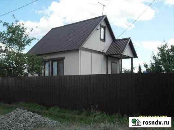Дача 25 м² на участке 4 сот. Котовск