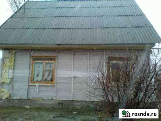 Дом 51 м² на участке 49 сот. Косиха