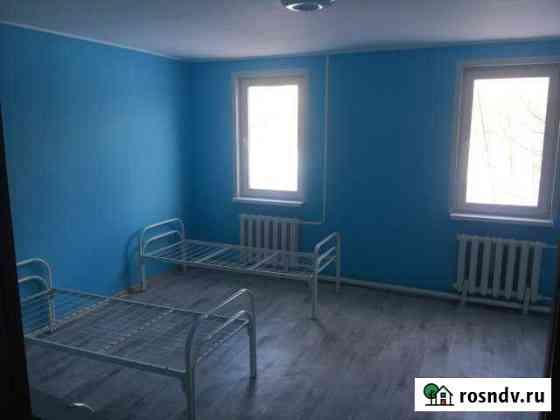 Комната 22 м² в 1-ком. кв., 2/2 эт. Новый Уренгой