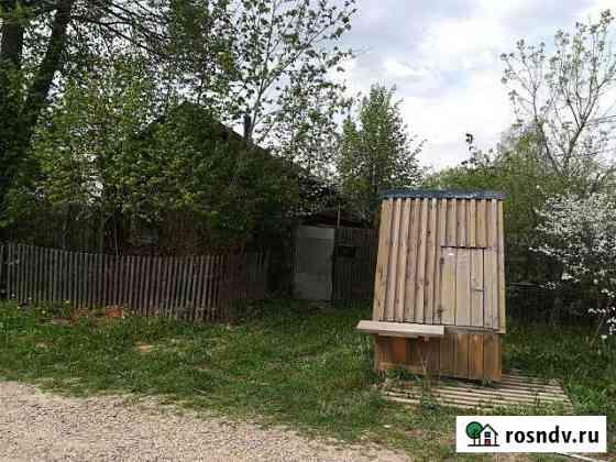 Дом 43 м² на участке 7.5 сот. Фурманов