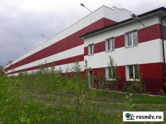 Продам производственный комплекс 16399 кв. м Кострома