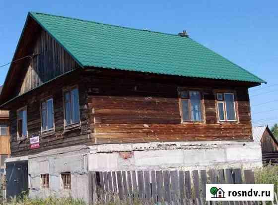 Дом 150 м² на участке 10.8 сот. Садовый