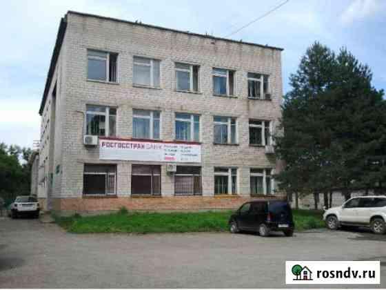 Офисное помещение, 242.7 кв.м. в пгт.Кировский Кировский