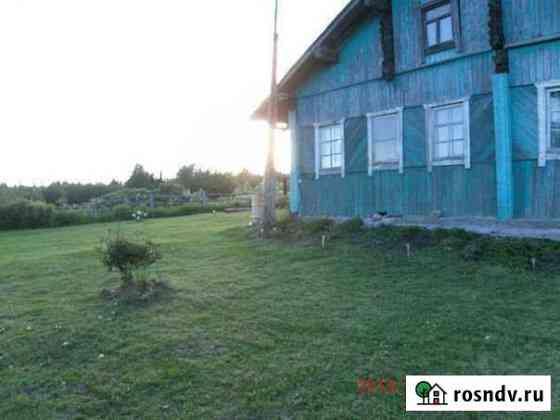 Дом 100 м² на участке 10 сот. Пряжа
