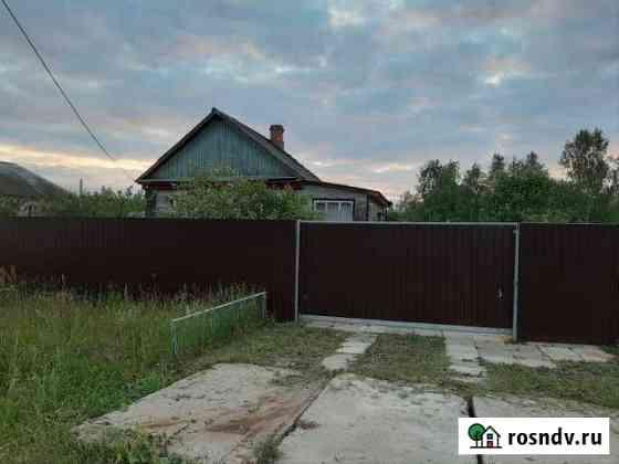 Дом 38 м² на участке 19 сот. Рошаль