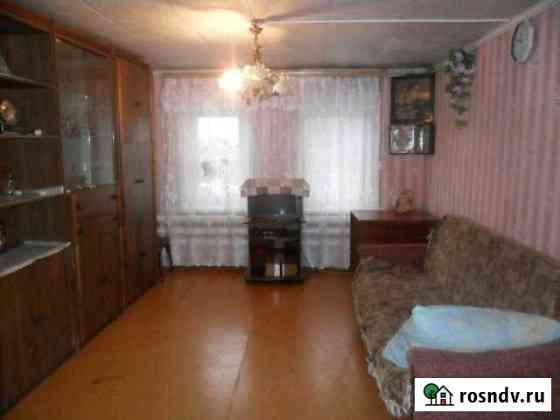Дом 50 м² на участке 25 сот. Первомайск