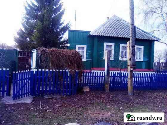 Дом 42.6 м² на участке 58 сот. Льгов