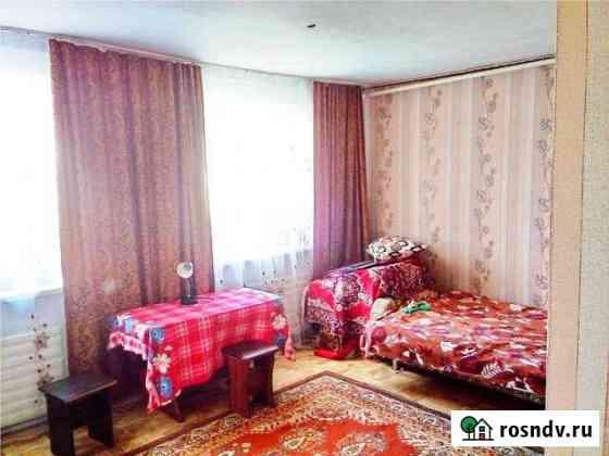 2-комнатная квартира, 59 м², 1/1 эт. Холмская