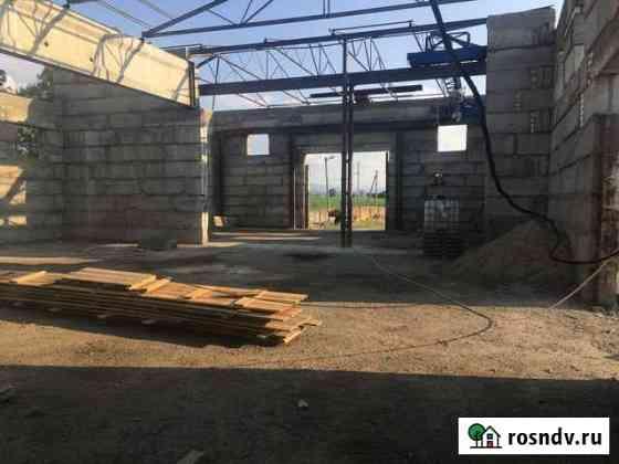 Производственное помещение, 700 кв.м. Черкесск