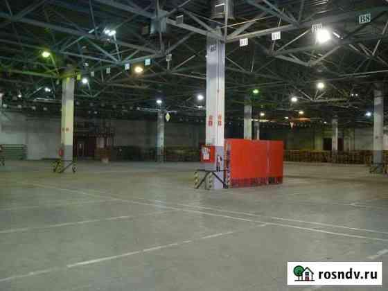 Продам производственный комплекс 33416 кв.м Солуно-Дмитриевское