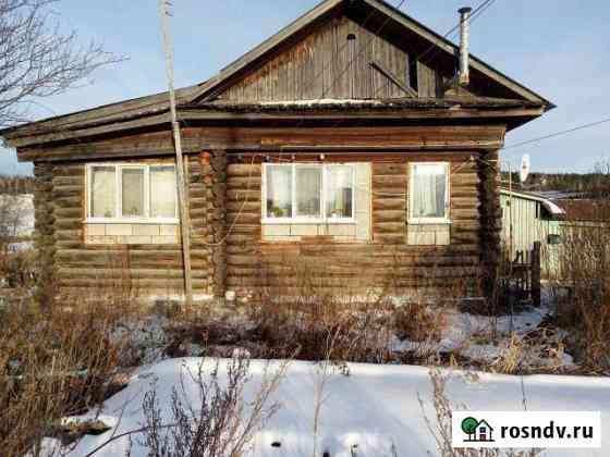 Дом 80 м² на участке 36 сот. Орда