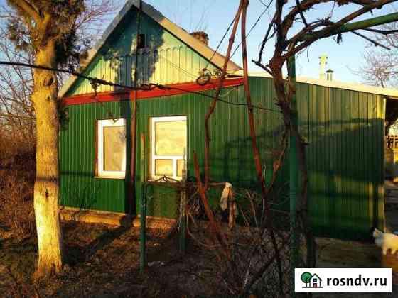 Дом 33.1 м² на участке 23 сот. Полтавская