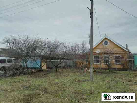 Дом 84 м² на участке 40 сот. Новоминская